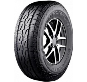 Pneumatiky - Bridgestone 265/65 R17 AT001 112T