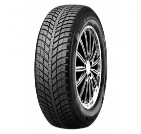 Pneumatiky - Nexen 185/60 R15 NBLUE 4 SEASON 88H XL