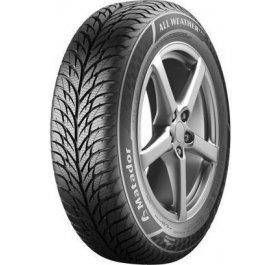 Pneumatiky - Matador 155/70 R13 MP62 All Weather Evo 75T