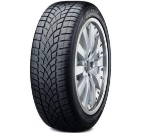 Pneumatiky - Dunlop 235/65 R17 108H WINTER SPT 3D MS N0 XL