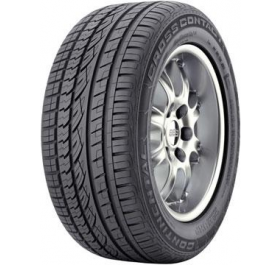 Pneumatiky - Continental 255/55 R18 CrossContact UHP 109V XL