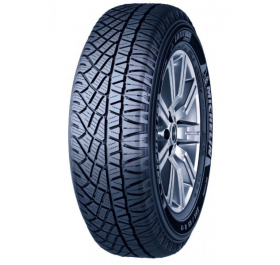 Pneumatiky - Michelin 7.50/100 R16 112S LATITUDE CROSS