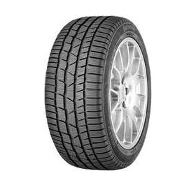 Pneumatiky - Continental 255/60 R18 108H FR ContiWinterContact TS 830 P SUV A