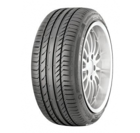 Pneumatiky - Continental 245/45 R17 ContiSportContact 5 95W