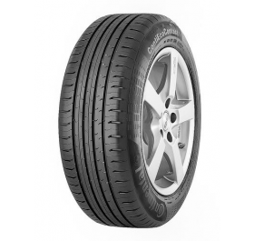 Pneumatiky - Continental 165/65 R14 ContiEcoContact 5 79T
