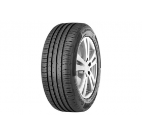Pneumatiky - Continental 215/55 R17 ContiPremiumContact 5 94W