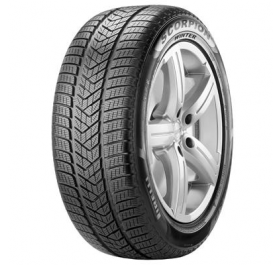 Pneumatiky - Pirelli 245/65 R17 SCORPION WINTER 111H XL