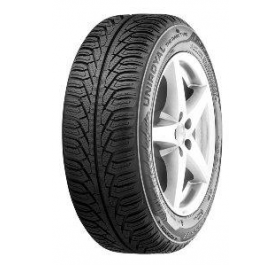 Pneumatiky - UNIROYAL 255/55 R18 MS plus 77 109V XL