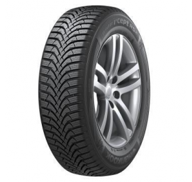 Pneumatiky - Hankook 145/65 R15 Winter i*cept RS2 W452 72T