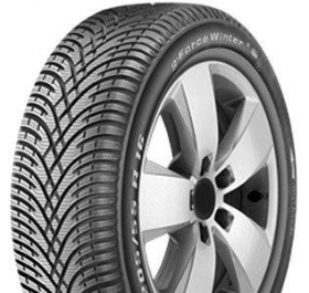 Pneumatiky - BFGoodrich 195/65 R15 91T TL G-FORCE WINTER2 GO