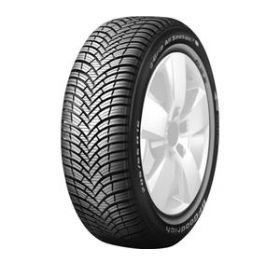 Pneumatiky - BFGoodrich 205/45 R17 88V G-GRIP ALL SEASON2 XL