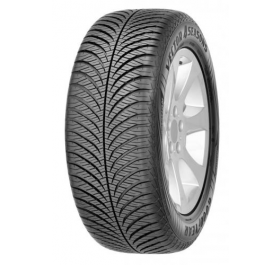 Pneumatiky - GOODYEAR 155/65 R14 Vector4Seasons G2 75T