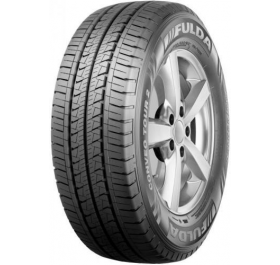 Pneumatiky - Fulda 195/0R R14C 106/104S CONVEO TOUR 2