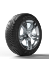 Pneumatiky - MICHELIN 195/65 R15 Alpin 5 95T XL