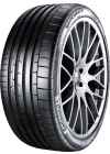 Pneumatiky - Continental 225/35 R19 SportContact 6 88Y XL
