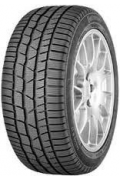 Continental 255/60 R18 108H FR ContiWinterContact TS 830 P SUV A