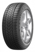 Dunlop 225/60 R17 99H WINTER SPT 4D MS *