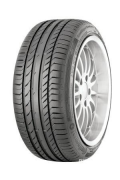 Continental 275/40 R20 ContiSportContact 5 106W XL