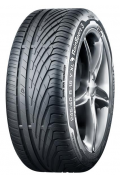 Uniroyal 215/45 R17 RainSport 3 87V