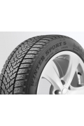 Dunlop 245/40 R18 97V WINTER SPT 5 XL NST MFS