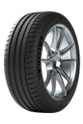 Michelin 255/40 R17 98Y PILOT SPORT 4 XL