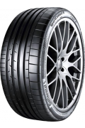 Continental 285/35 R20 100Y FR SportContact 6 MGT