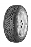 CONTINENTAL 195/65 R15 ContiWinterContaCt TS850 91T